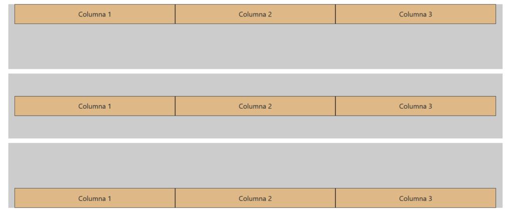 Alineación vertical de filas Bootstrap 4